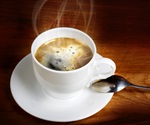 Regular caffeine intake can change gray matter of the brain