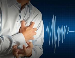 Mediterranean diet decreases the likelihood of having another heart attack