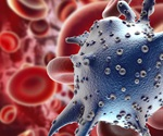 CAR T cells display signs of efficacy against hard-to-treat pediatric cancer in phase 1 trial