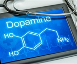 Study reveals structure of an activated dopamine receptor