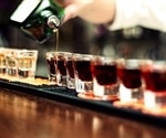 Study pinpoints a key brain region for controlling binge drinking