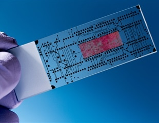 Advanced lab-on-a-chip optical biosensors offer rapid and efficient COVID-19 diagnosis