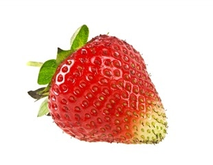New packaging film can keep strawberries fresh for up to 12 days