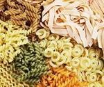 Pasta consumption linked to better diet quality and nutrient intakes