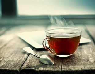 Catechin-type flavonoid compounds in tea relax blood vessels by activating ion channel proteins