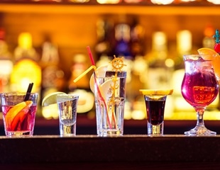 Study uncovers new risk genes for problematic alcohol use