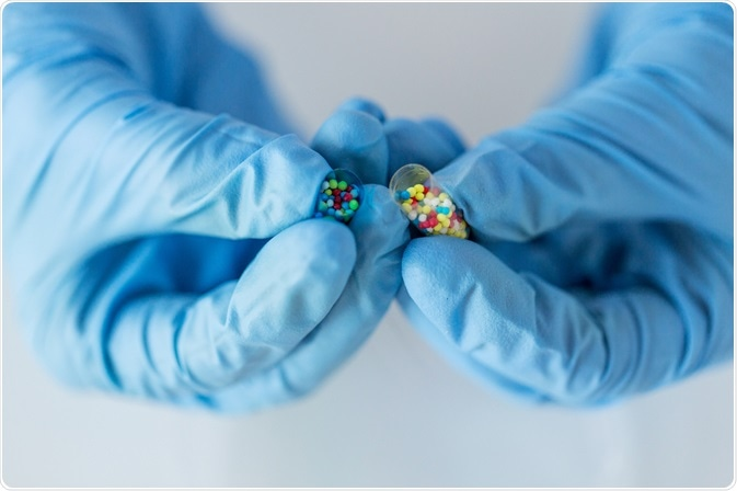 Lead optimization is the final step in the pre-clinical drug development process.