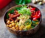 Vegan diet leads to poorer bone health, shows study