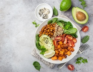 Vegan diet leads to poorer bone health, shows study
