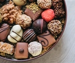 Eating chocolate is linked with reduced risk of heart disease