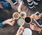 Regular caffeine intake can change gray matter of the brain