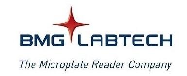BMG LABTECH GmbH logo.