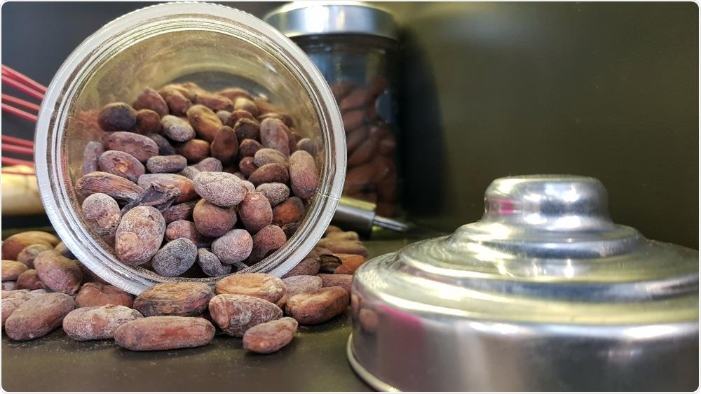 Cocoa Bean (Flavanol)