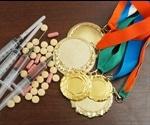 Monitoring Doping using Mass Spectrometry