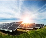 Climate change could mean fewer sunny days for hot regions banking on solar power