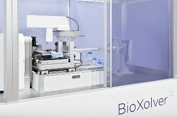 BioXolver for Accelerating Biostructural Research