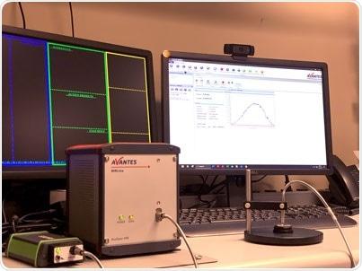 NIR Spectroscopyi n the Laboratory.