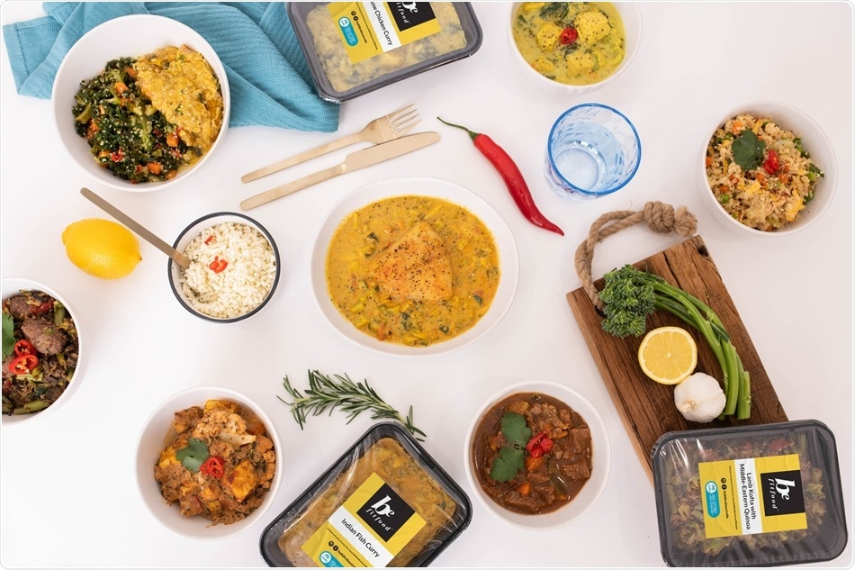 CSIRO makes it easier for time-poor Australians to choose ready low carb meals