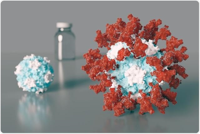 Researchers use new technology to design promising vaccine for COVID-19