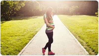 Obese, pregnant women can reduce infants