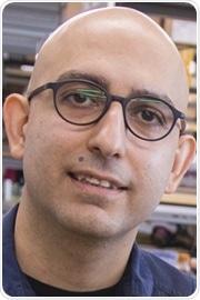 Dr. Mo Ebrahimkhani