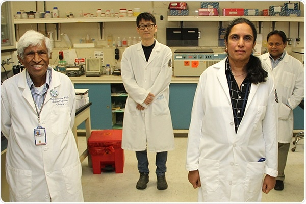 Newly identified diagnostic marker can help overcome treatment resistance in cervical cancer