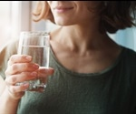 Microplastics found in drinking water