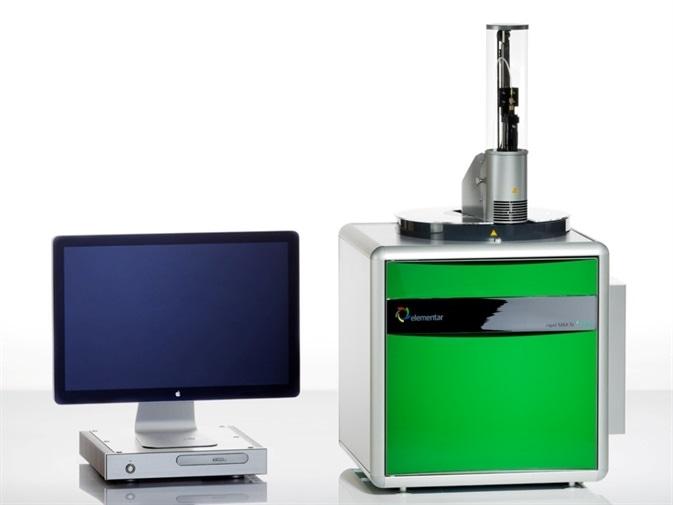 N/Protein Analyzer-rapid MAX N exceed