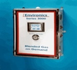 Cutting Costs with the Series 3000 Gas Mixing / Gas Delivery System