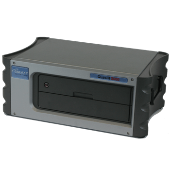 Testing Counterfeit Material with QUASIR 2000 Fiber Optic FT-NIR