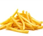Study establishes instrumental probes for quality control of French fries