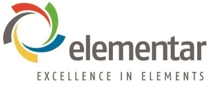 Elementar Analysensysteme GmbH logo.