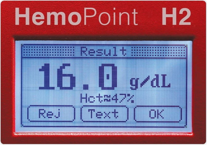 Result appears in 25–60 seconds.