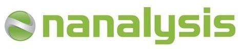 Nanalysis logo.