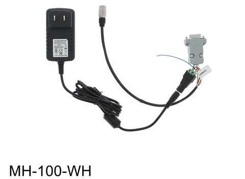 MH-100-WH