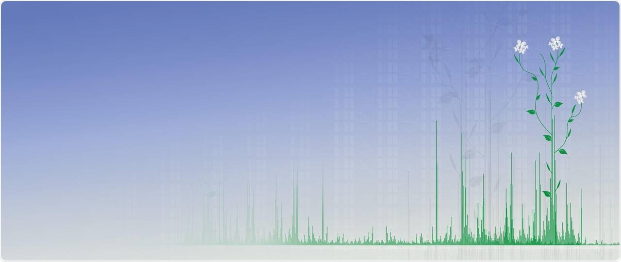 Biochemical, analytical high-throughput methods used to map proteome of Arabidopsis thaliana