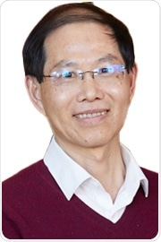 Professor Ruiting Lan