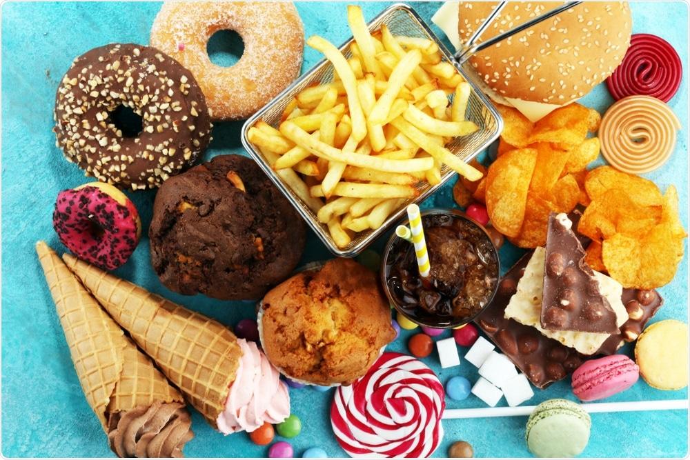 High Fat Food