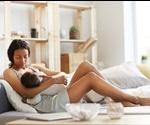 Breastfeeding May Lead To Fewer Human Viruses In Infants