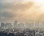 Corona and Air Pollution: How does it Impact Fatalities?