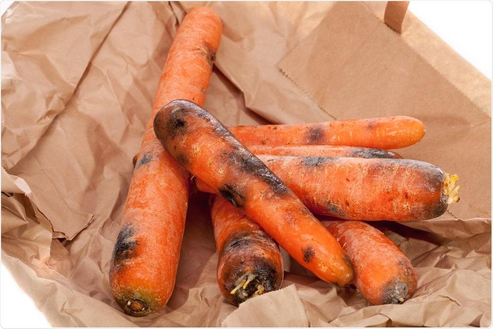 Bad carrots