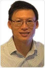 Professor Long Nam Nguyen