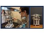 Custom Parallel Reactor improves development of novel catalysts