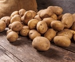 Potato Power: Spuds Serve High Quality Protein That's Good For Women's Muscle