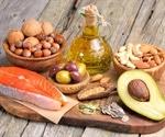 Boosting Levels Of Good Fats