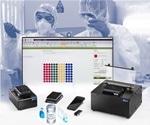 Coronavirus (COVID-19) sample tracking packages