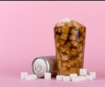 Excessive Sugar Intake Linked With Unhealthy Fat Deposits