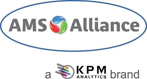AMS Alliance logo.