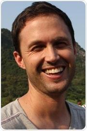 Dr. Colin Khoury