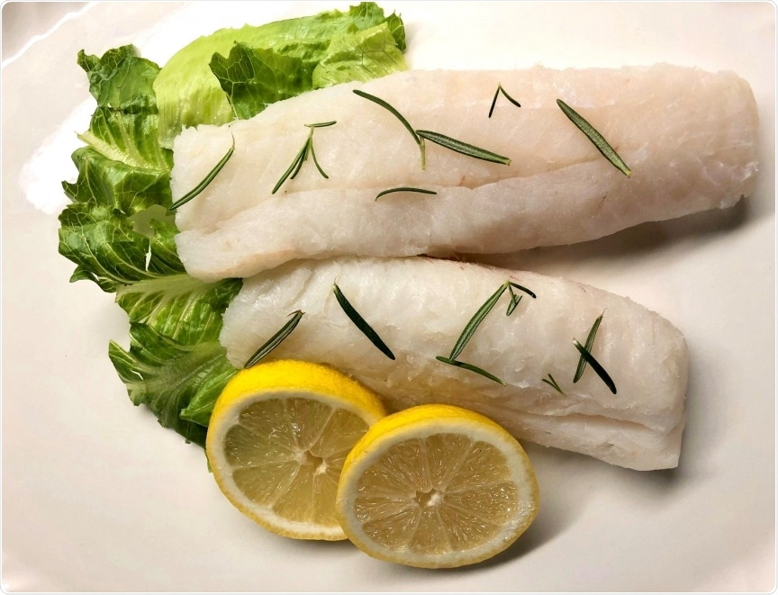 Study shows seafood labels can help people make informed choices